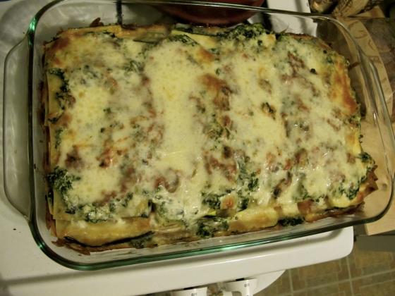 Healthy deliciousness!